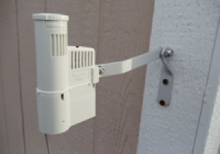 Rain sensor installation in Sunrise, Florida